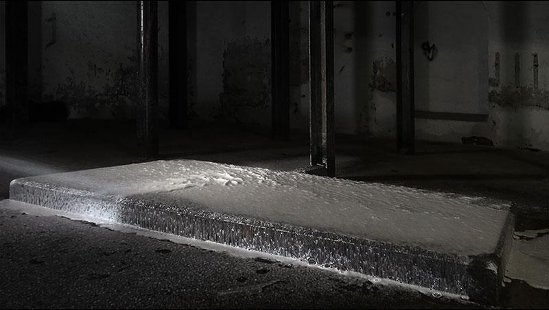 Video Ars Moriendi uit de serie Respice Finem van Inge Reisberman
