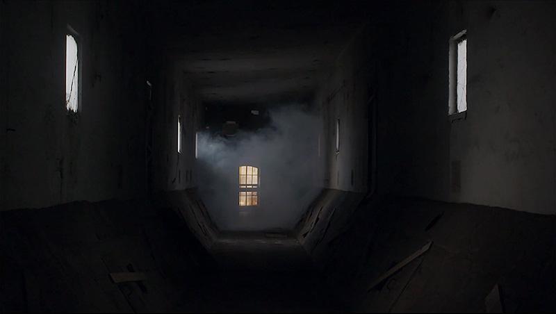 Video Periculum uit de serie Respice Finem van Inge Reisberman