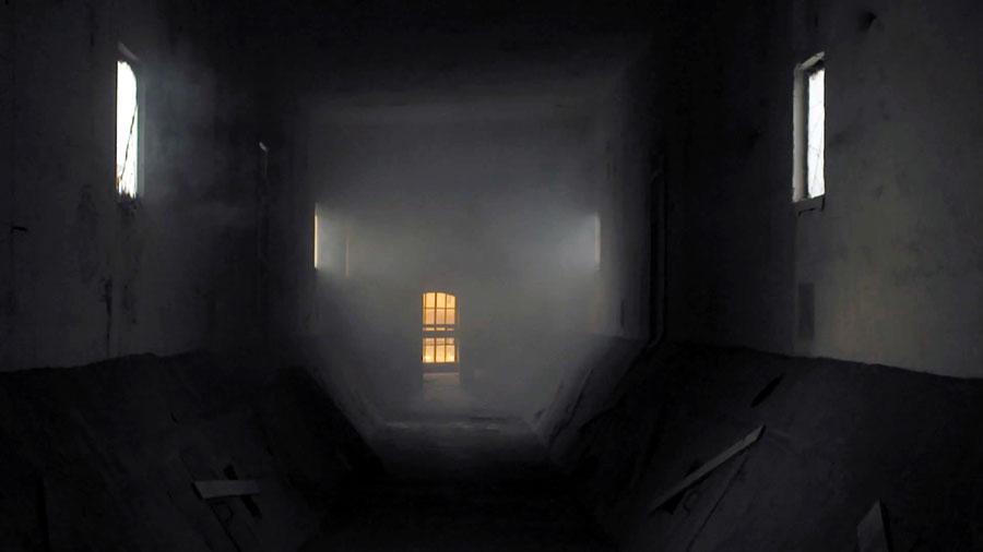 Video Periculum from Inge Reisberman in Rijksmuseum Twenthe